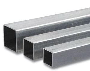 Square Tubing-Mild Steel